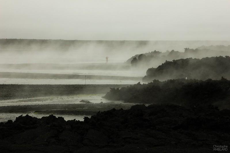 Holuhraun (coulée de lave Bardabunga 2015)