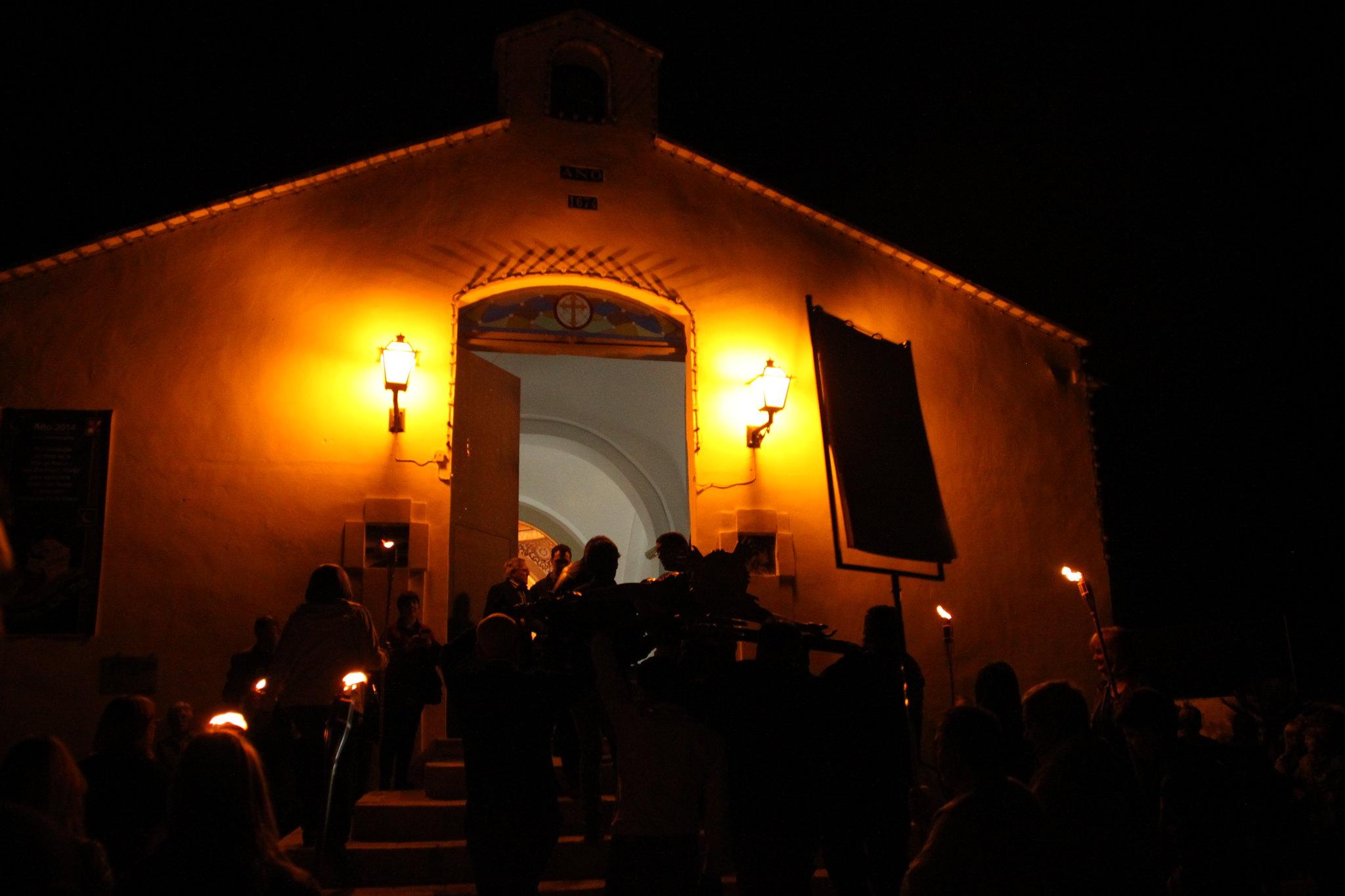 (2014-04-01) -  V Vía Crucis nocturno - Javier Romero Ripoll (180)