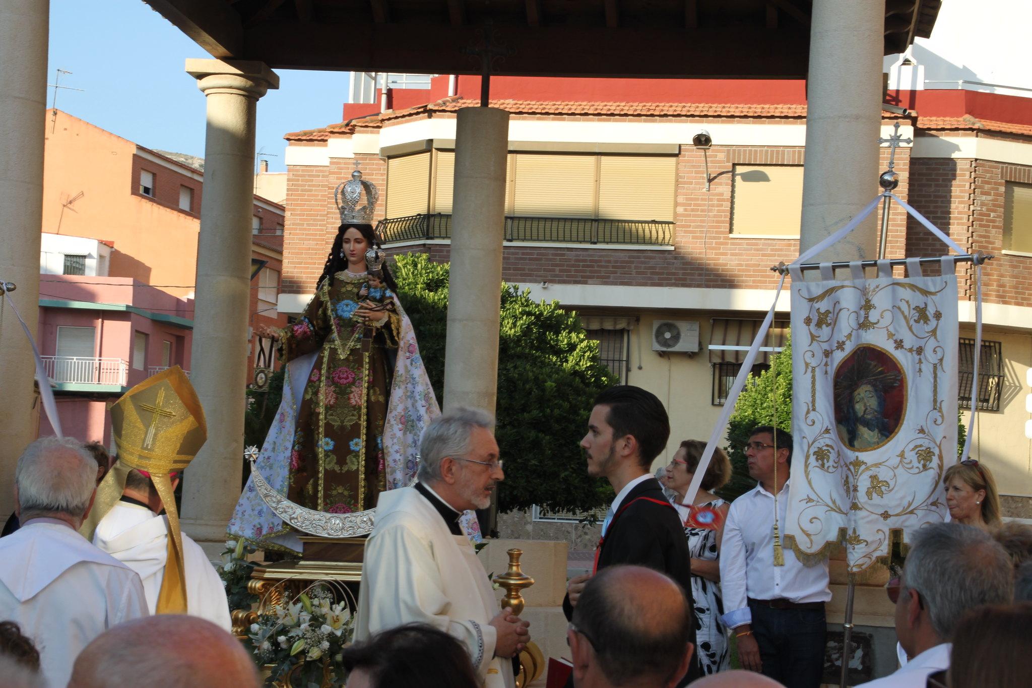 (2015-07-12) - Virgen del Carmen, parroquia La Santa Cruz - Javier Romero Ripoll (71)