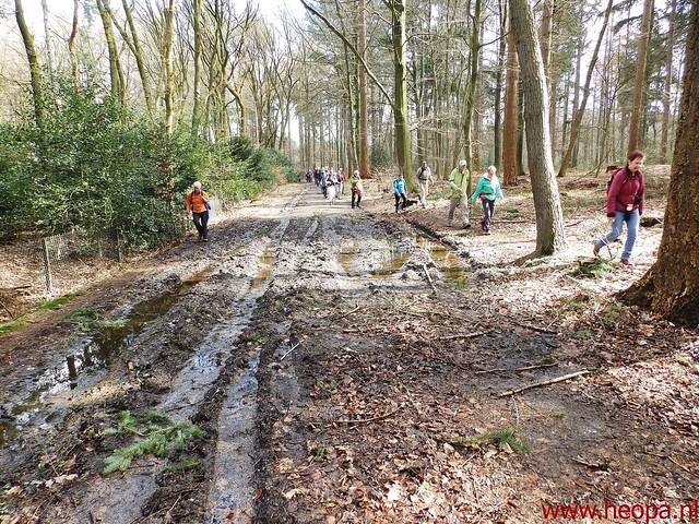 2016-03-30      Korte Duinen   Tocht 25.5 Km (134)