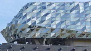 Antwerpen Nieuw Havenhuis   by Kleist Berlin