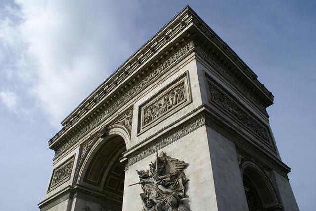 Arc de Triomphe (2)