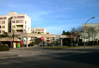 High-Deck-Siedlung | by freelance police