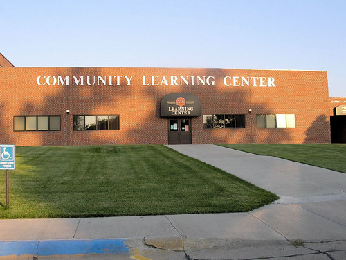 Laurel Community Learning Center | by Nebraska Library Commission