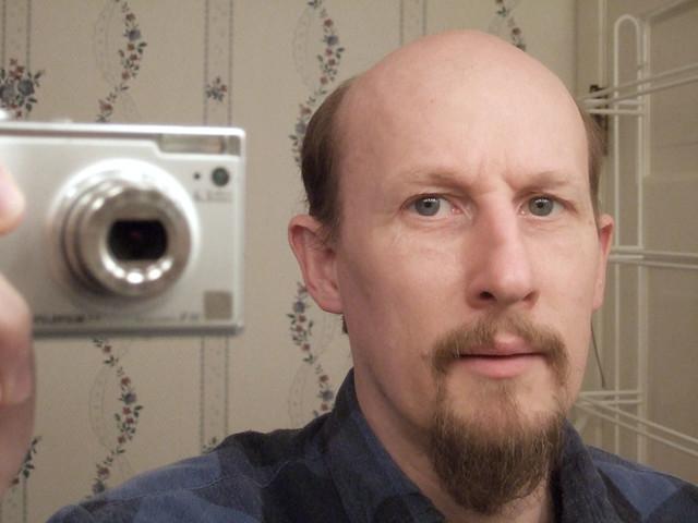 2066 Craig Beard Camera
