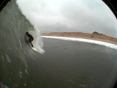 barrel (screen capture) #2 | by bobby hugges