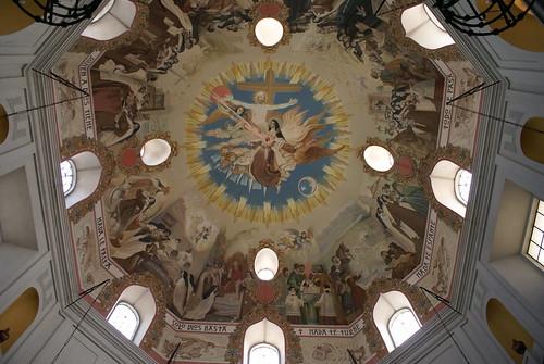 Ex-Convento de San Agustin