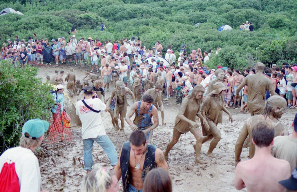 Woodstock 94 concert | Bear's Photos &! | Flickr