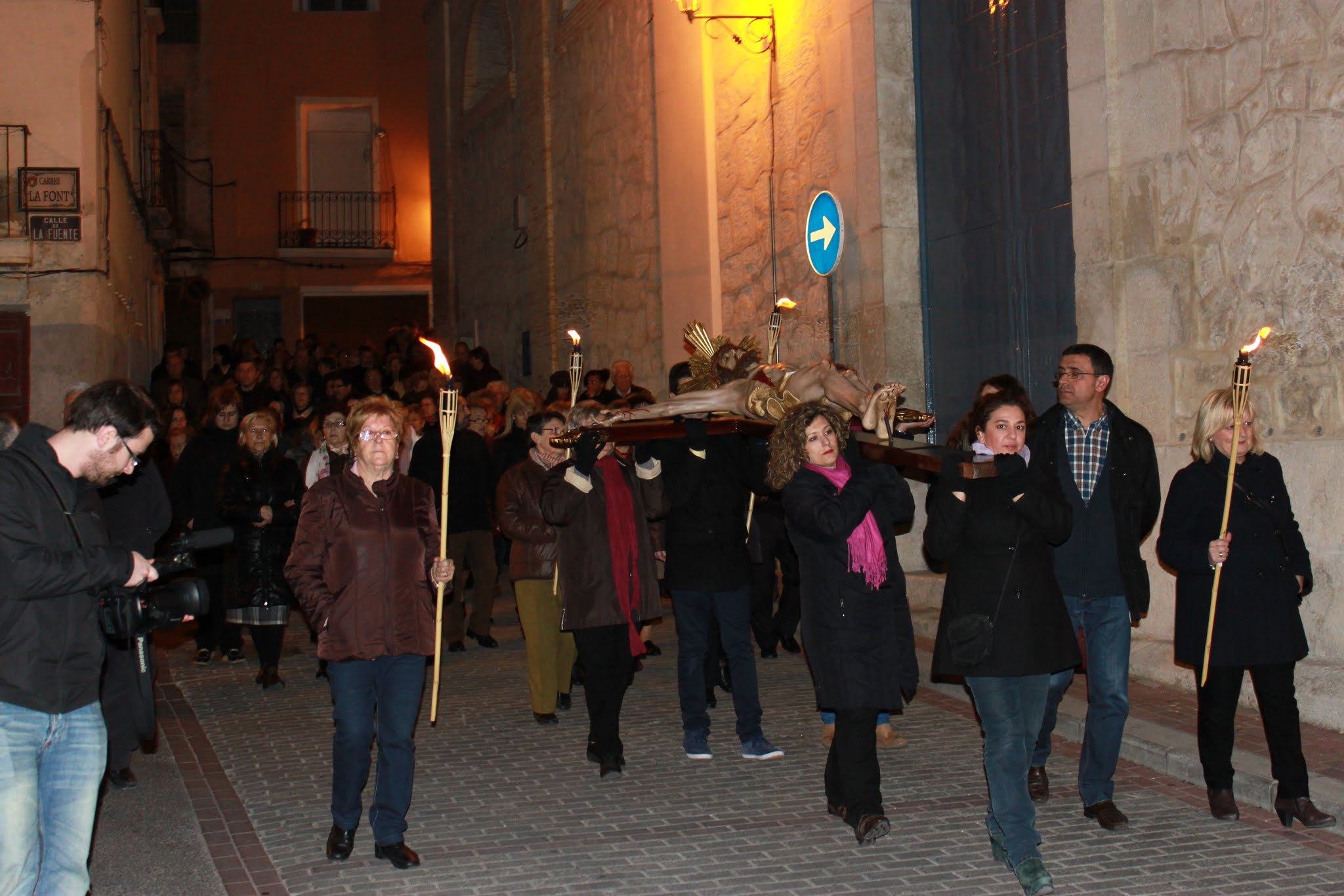 (2013-03-22) - IV Vía Crucis nocturno - Javier Romero Ripoll (100)