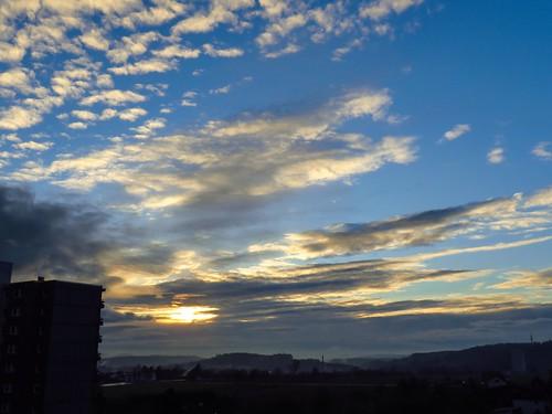 sx60 cityscapetübingen landscape cityscape morgenstelle university universitätmorgenstelle bluesky clouds himmel fernsicht sx60hs sx60best eagle1effi photo damncool beste photos caonon powershot sx 60 hs
