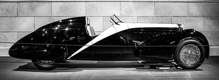 Bugatti Grand Raid
