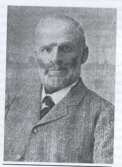 Enoch Hughes