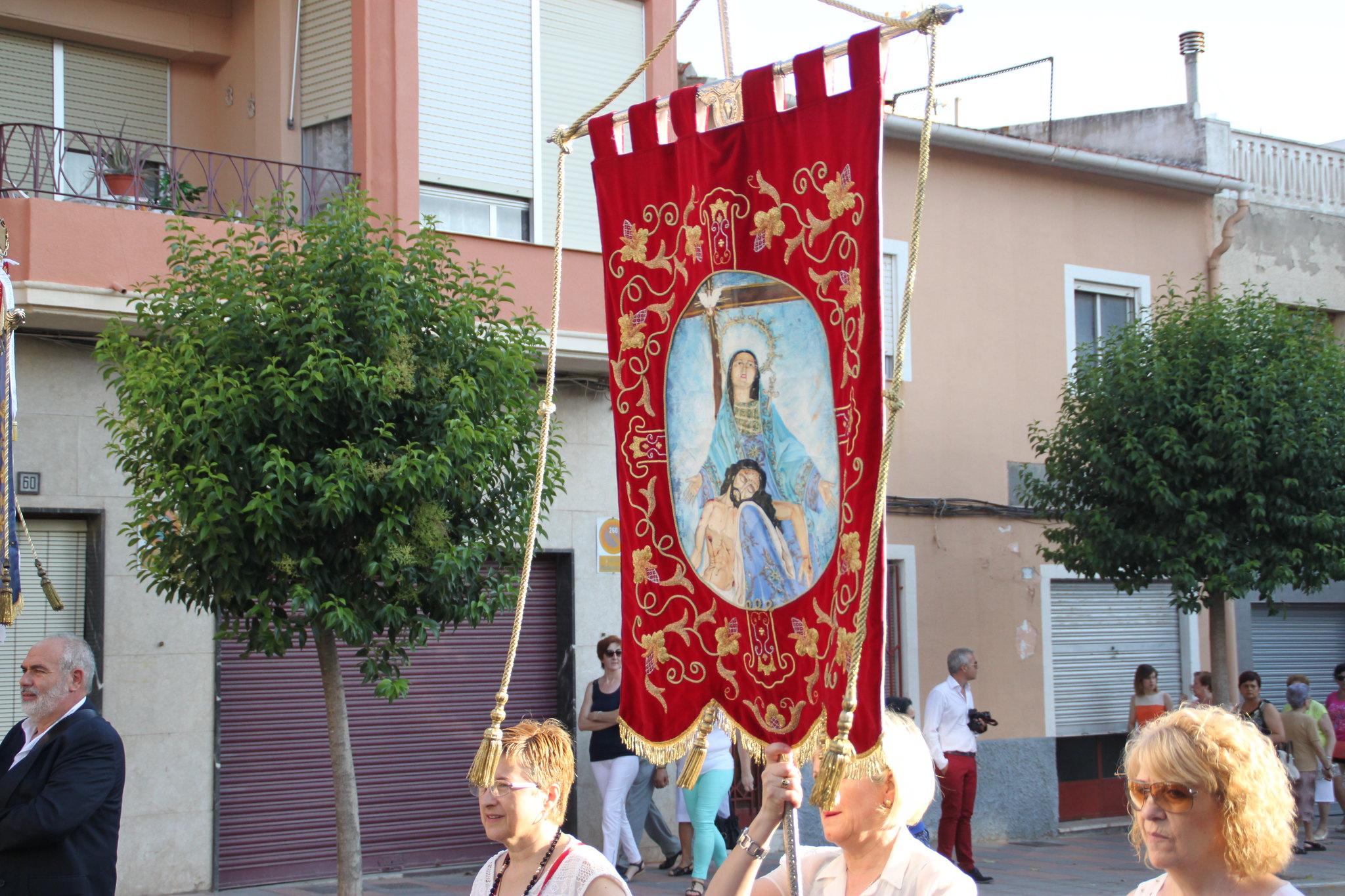 (2015-07-12) - Virgen del Carmen, parroquia La Santa Cruz - Javier Romero Ripoll (12)
