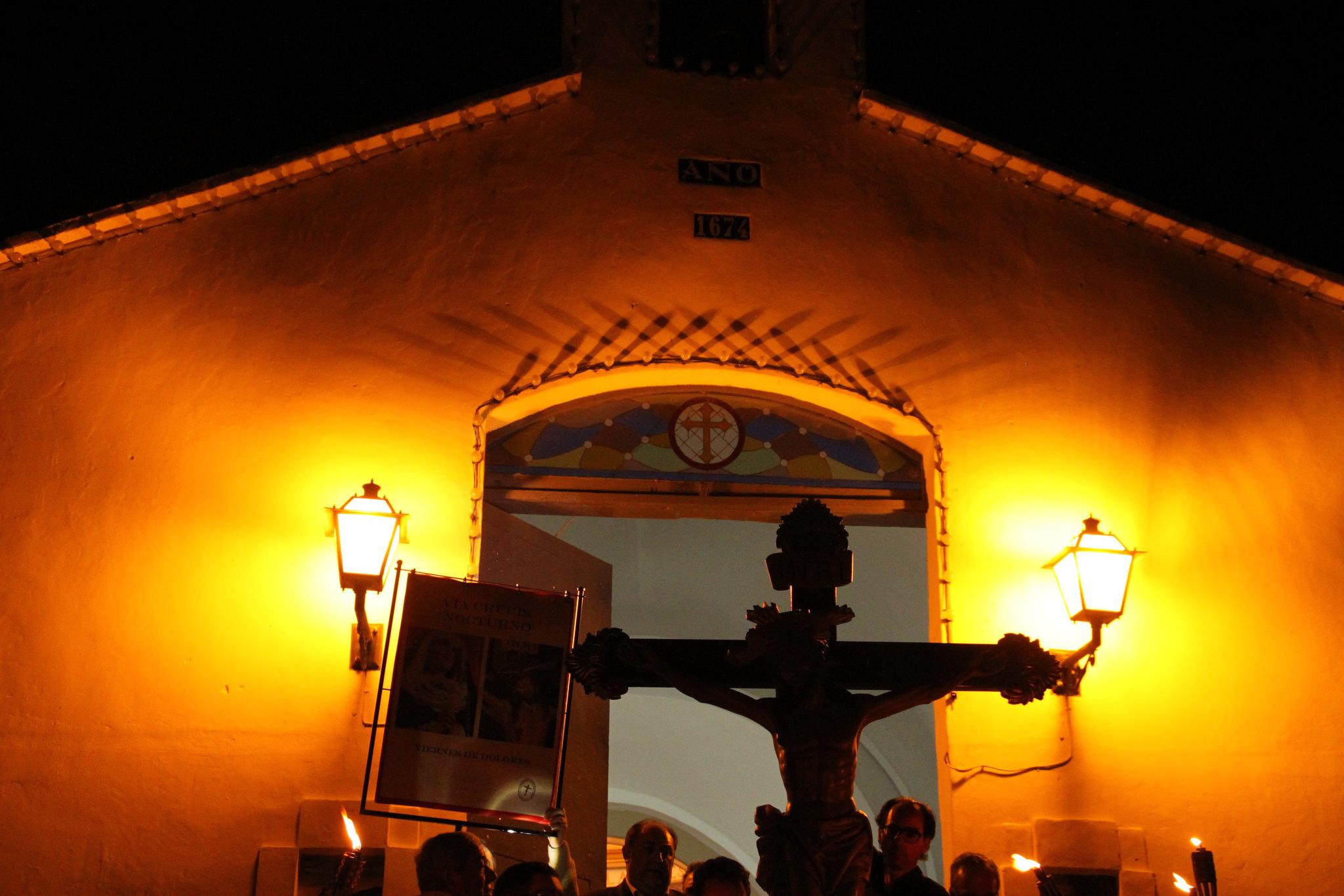 (2014-04-01) -  V Vía Crucis nocturno - Javier Romero Ripoll (189)