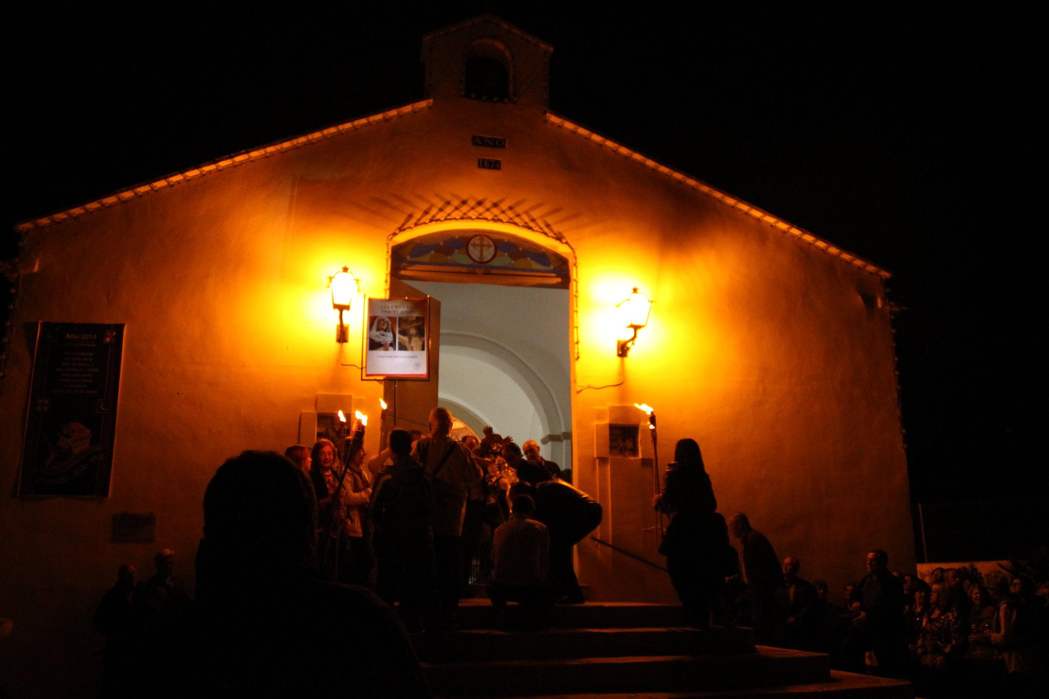 (2014-04-01) -  V Vía Crucis nocturno - Javier Romero Ripoll (184)