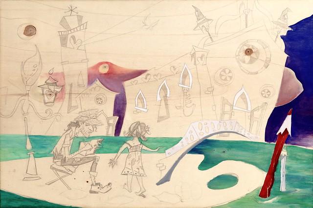 Anima d'Artista - step 3