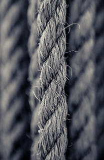 Rope | by Phil Marion