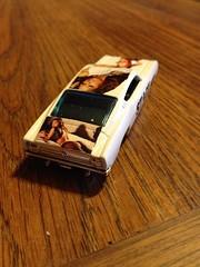 Stacey Dash 1969 Ford Torino Talladega [5]