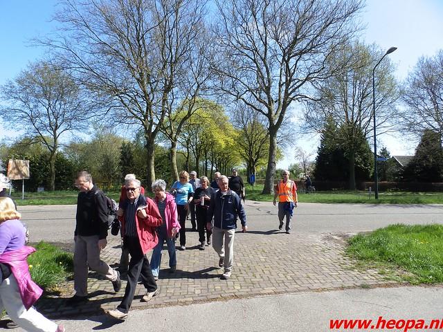 2016-04-20 Schaijk 25 Km   Foto's van Heopa   (88)