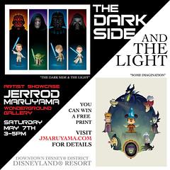 Dark Side or The Light
