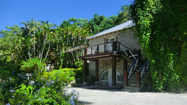 Jamaica: Cranbrook Flower Forest & Riverhead Adventure Trail / Ocho Rios