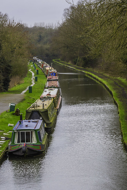 20160124_Lining the Canal