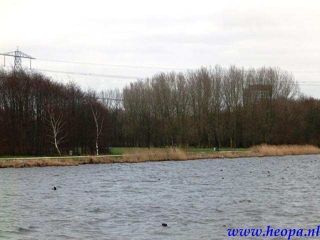 2016-02-20 Nobelhorst Almere 26.1 Km (52)