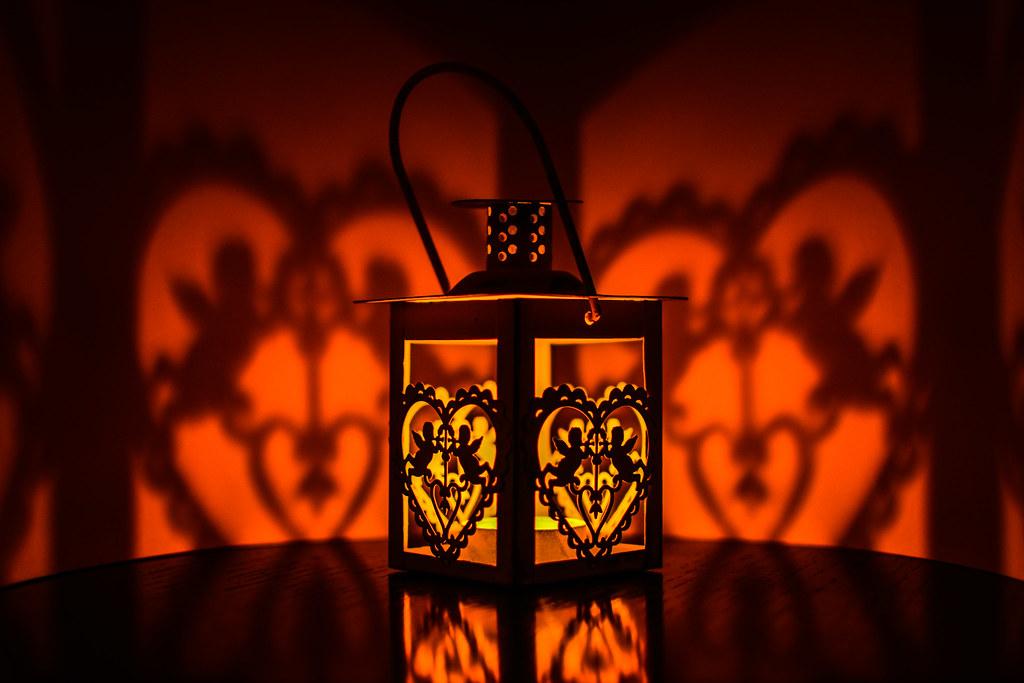 Lantern of love