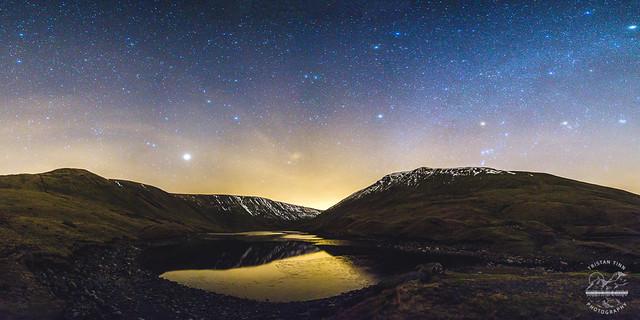 Sea of Stars, Hayeswater