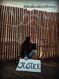 Justice 2.1 | by BlackWidowHoney