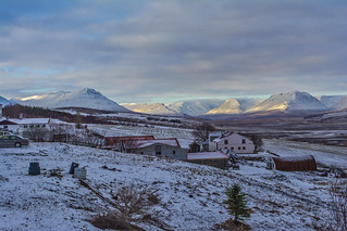 Lamb Inn, Iceland 3.25.2016 | by MBA-Photography