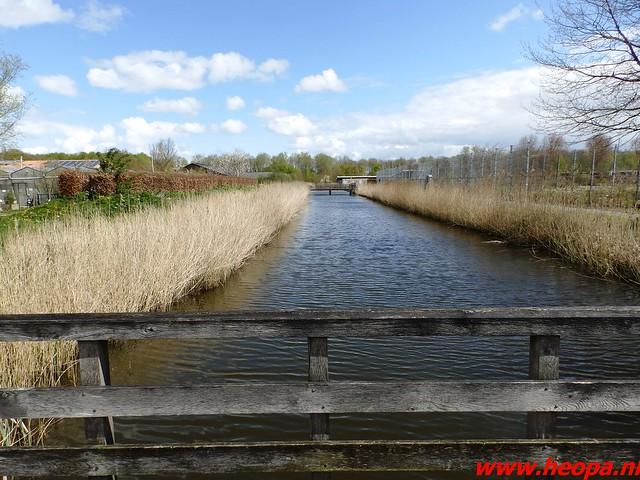 2016-04-23 Almere-Haven        26 Km  (45)