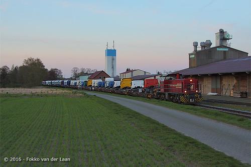 Veldhausen (D), 21-04-2016, BE D24 | by Fokko van der Laan