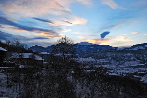 winter snow beauty armenia հայաստան ijevan tavush idzhevan idjevan տավուշ ձյուն ձմեռ khashtarak իջեան