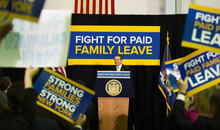 Paid_Family_Leave | by governorandrewcuomo