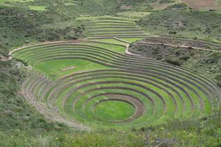 Moray, Sacred Valley, Peru | by gypsetjenn