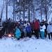 Segundo ano do Projeto I.M.A.G.I.N.E. Agrupamento em Alajärvi, na Finlândia (AEPS)