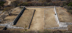 2016 - Mexico - Xochicalco - Front Ballcourt