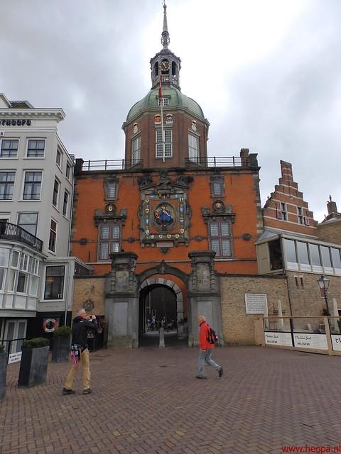 2016-03-23 stads en landtocht  Dordrecht            24.3 Km  (50)