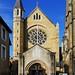 Oxford (St Giles) (St Aloysius)