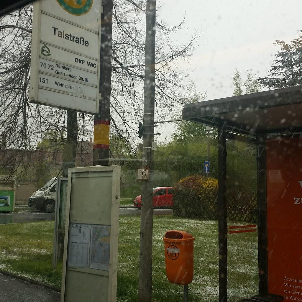 Wetter Oberasbach