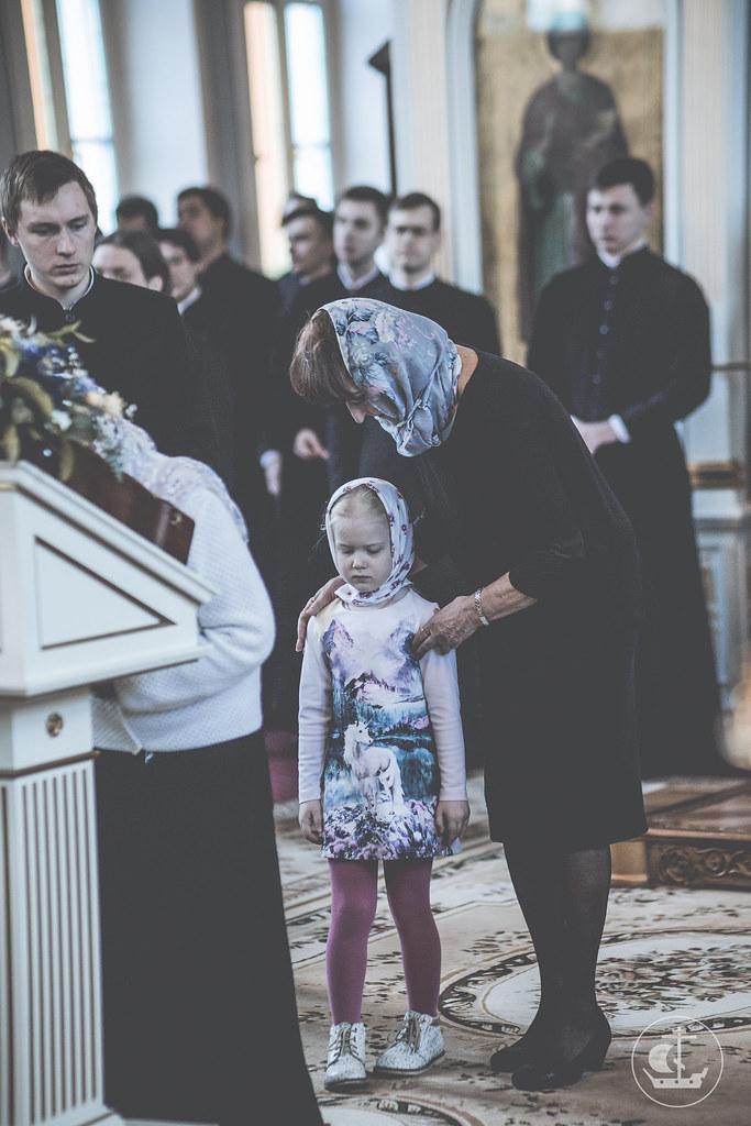 23 апреля 2016, Лазарева Суббота / 23 April 2016, Lazarus Saturday