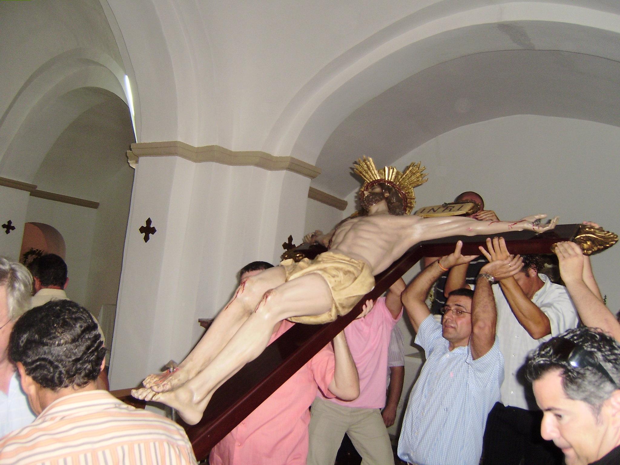 (2009-07-05) - Procesión Subida - Javier Romero Ripoll - (23)