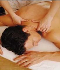 A masszázs hatására a bőrben vérbőség keletkezik.