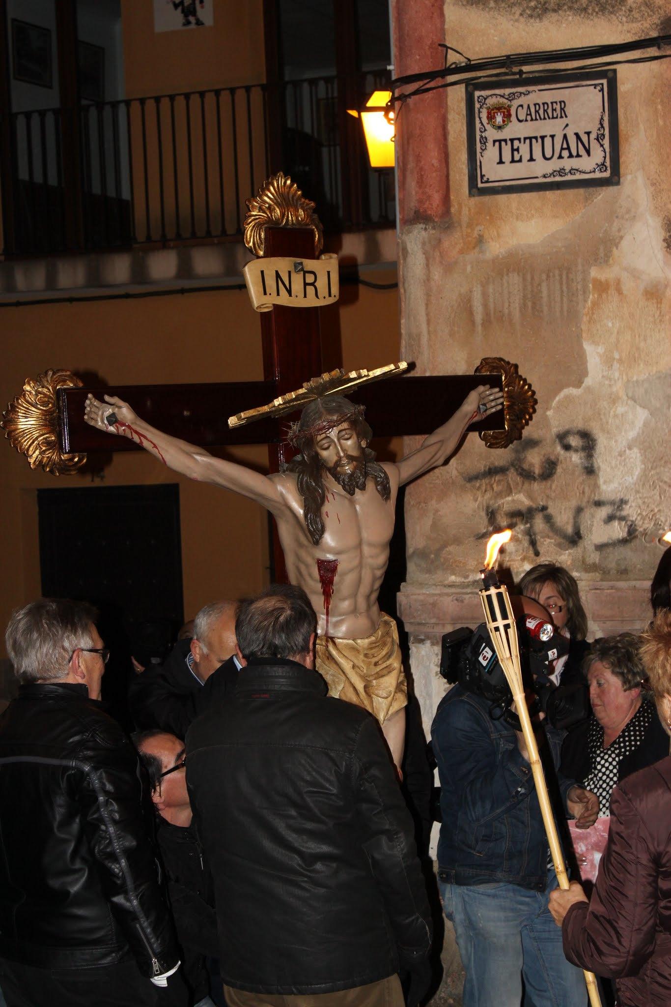 (2013-03-22) - IV Vía Crucis nocturno - Javier Romero Ripoll (158)