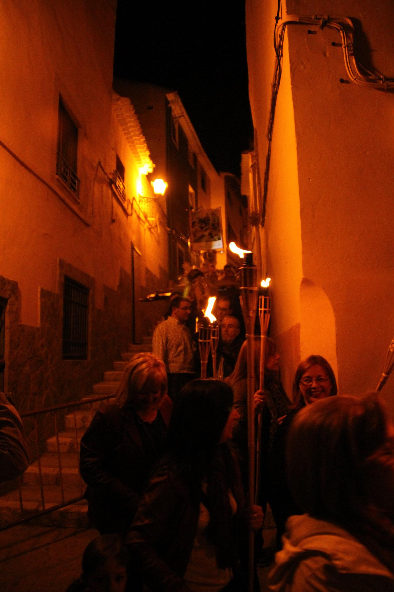 (2014-04-01) -  V Vía Crucis nocturno - Javier Romero Ripoll (111)