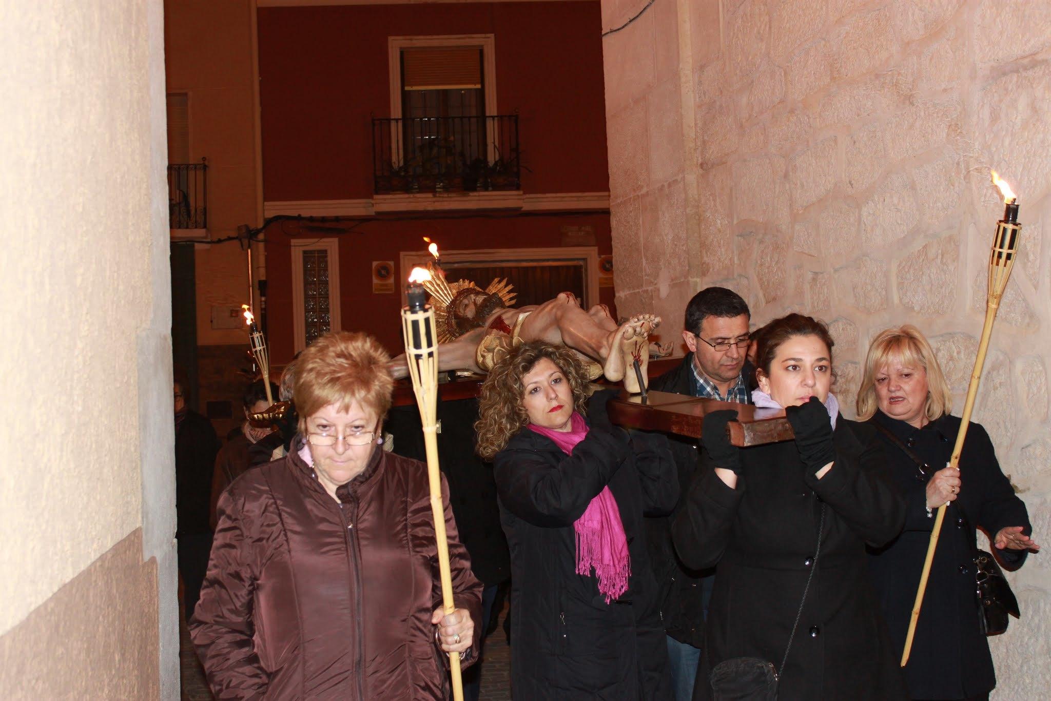 (2013-03-22) - IV Vía Crucis nocturno - Javier Romero Ripoll (95)
