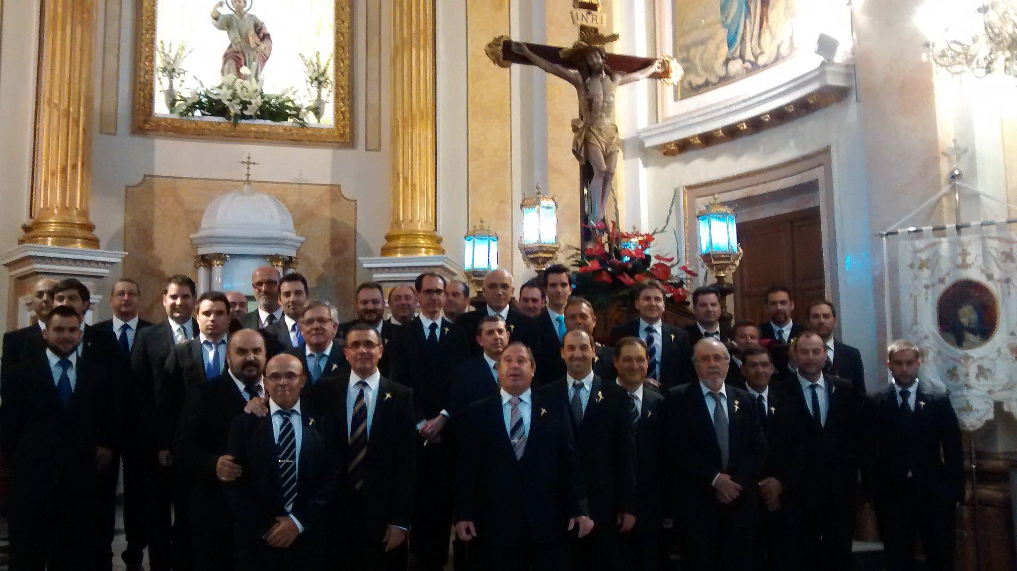 (2014-05-17) - Procesión San Bonifacio - José Vicente Romero Ripoll (01)