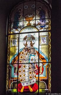 Варлаамо-Хутынский монастырь 245