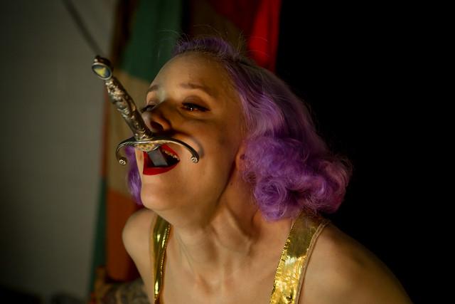 Opal Sword Swallowing-7